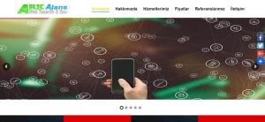 Ucuz Web Site Tasarım